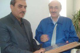 اعضای شرکت شهاب اصفهان